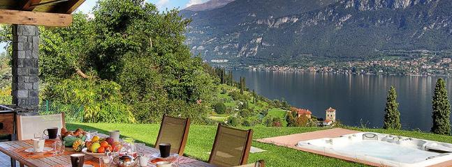 5 bedroom Villa in Bellagio, Lake Como, Lombardy And Lake Como, Italy : ref