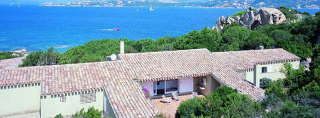 Palau Italy Vacation Rentals - Villa