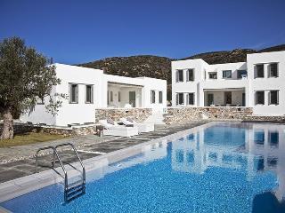 Sifnos Greece Vacation Rentals - Villa