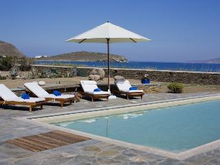 Tinos Greece Vacation Rentals - Villa