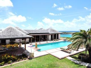 Long Bay Antigua and Barbuda Vacation Rentals - Villa