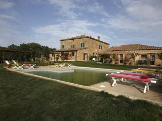 Monticchiello Italy Vacation Rentals - Villa