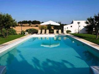 Rosolini Italy Vacation Rentals - Villa