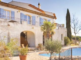 Pont Royal France Vacation Rentals - Villa