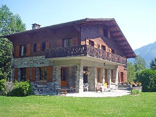 Chamonix France Vacation Rentals - Villa