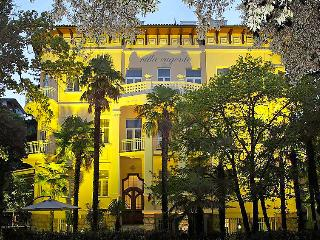 Lovran Croatia Vacation Rentals - Villa