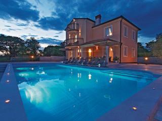 Rovinjsko Selo Croatia Vacation Rentals - Villa