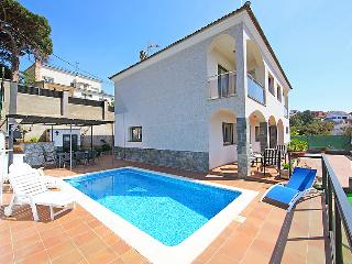 Mont Barbat Spain Vacation Rentals - Villa