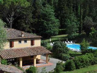 Morrona Italy Vacation Rentals - Villa