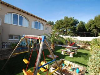 Jesus Pobre Spain Vacation Rentals - Villa