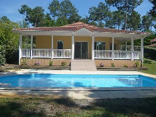 Lacanau-Ocean France Vacation Rentals - Villa
