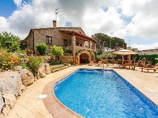 Calonge Spain Vacation Rentals - Villa