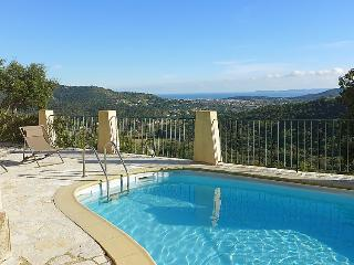 Bormes-les-Mimosas France Vacation Rentals - Villa