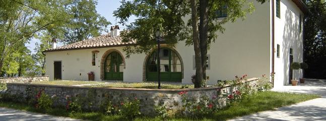 5 bedroom Villa in Tavarnelle Val Di Pesa, Firenze Area, Tuscany, Italy : ref
