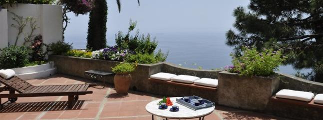 3 bedroom Villa in Positano, Positano, Amalfi Coast, Italy : ref 2230399