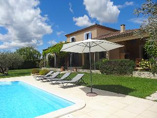 Velleron France Vacation Rentals - Villa