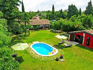 Zambratija Croatia Vacation Rentals - Villa