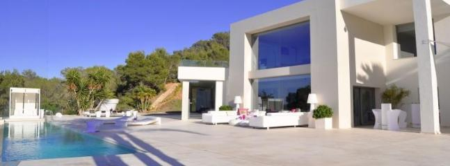 San Jose Spain Vacation Rentals - Villa