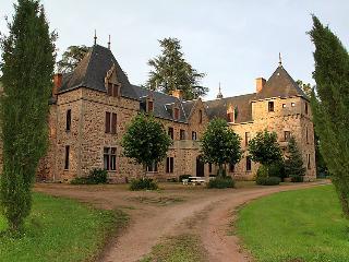 Lapalisse France Vacation Rentals - Villa
