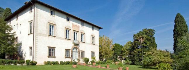 Vicopelago Italy Vacation Rentals - Villa