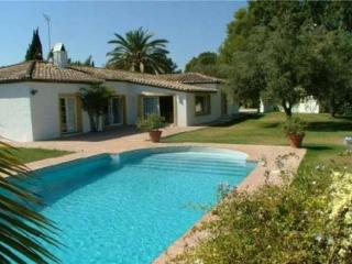 Estepona Spain Vacation Rentals - Villa