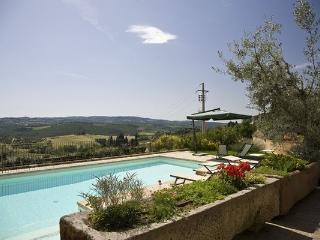 Barberino Val d'Elsa Italy Vacation Rentals - Apartment