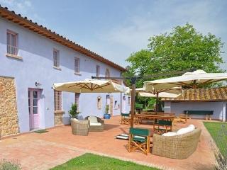 Montecarlo Italy Vacation Rentals - Villa