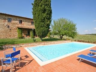 Malmantile Italy Vacation Rentals - Villa