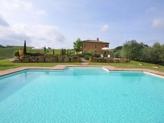 Petroio Italy Vacation Rentals - Villa