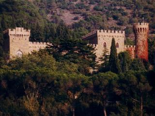 Torricella di Magione Italy Vacation Rentals - Villa