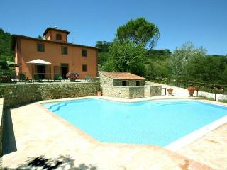 Sant'Andrea in Percussina Italy Vacation Rentals - Villa
