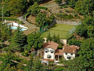 San Momm Italy Vacation Rentals - Villa