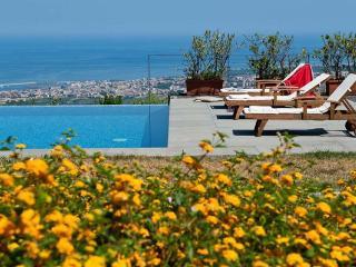 Giarre Italy Vacation Rentals - Villa