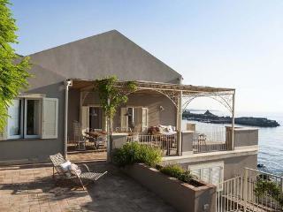 Acireale Italy Vacation Rentals - Villa