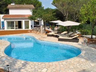 Sperlonga Italy Vacation Rentals - Villa