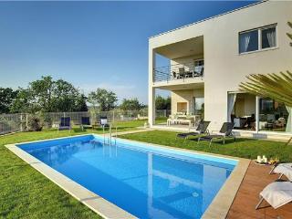 Tar-Vabriga Croatia Vacation Rentals - Villa