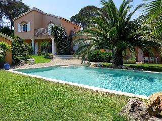 Saint-Aygulf France Vacation Rentals - Villa