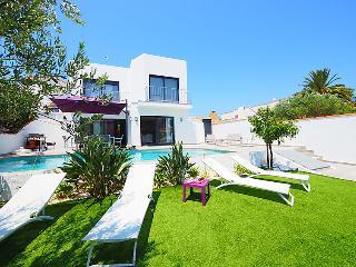 Empuriabrava Spain Vacation Rentals - Villa