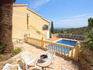 Denia Spain Vacation Rentals - Villa