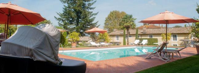 San Pietro in Campo Italy Vacation Rentals - Villa