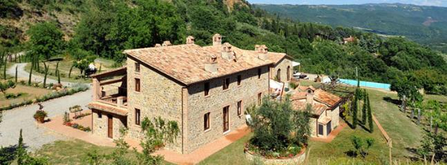 6 bedroom Villa in Orvieto, Near Orvieto, Umbria, Assisi, Italy : ref 2292374