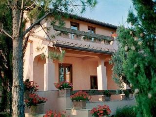 Santa Maria di Rispescia Italy Vacation Rentals - Villa