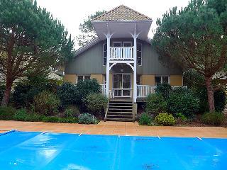 Lacanau France Vacation Rentals - Villa