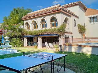 Malaga Spain Vacation Rentals - Villa