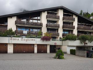Flims Switzerland Vacation Rentals - Apartment