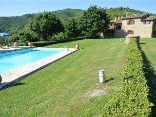 Monterchi Italy Vacation Rentals - Villa
