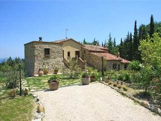 Cetona Italy Vacation Rentals - Villa