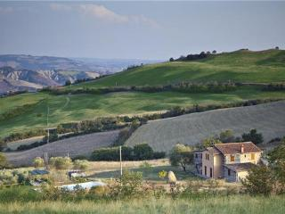 Radicofani Italy Vacation Rentals - Villa