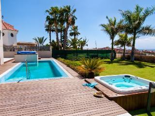 Maspalomas Spain Vacation Rentals - Villa