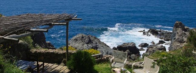 2 bedroom Villa in Punta Caruso, Ischia, Amalfi Coast, Italy : ref 2307542